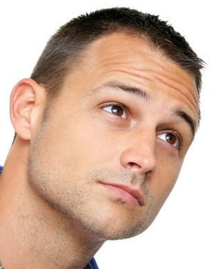Стильные мужские причёски